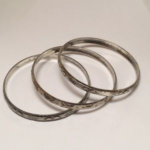 Jewelry - Bangle Bracelet Bundle